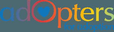 The AFA Logo - Adopters for Adoption